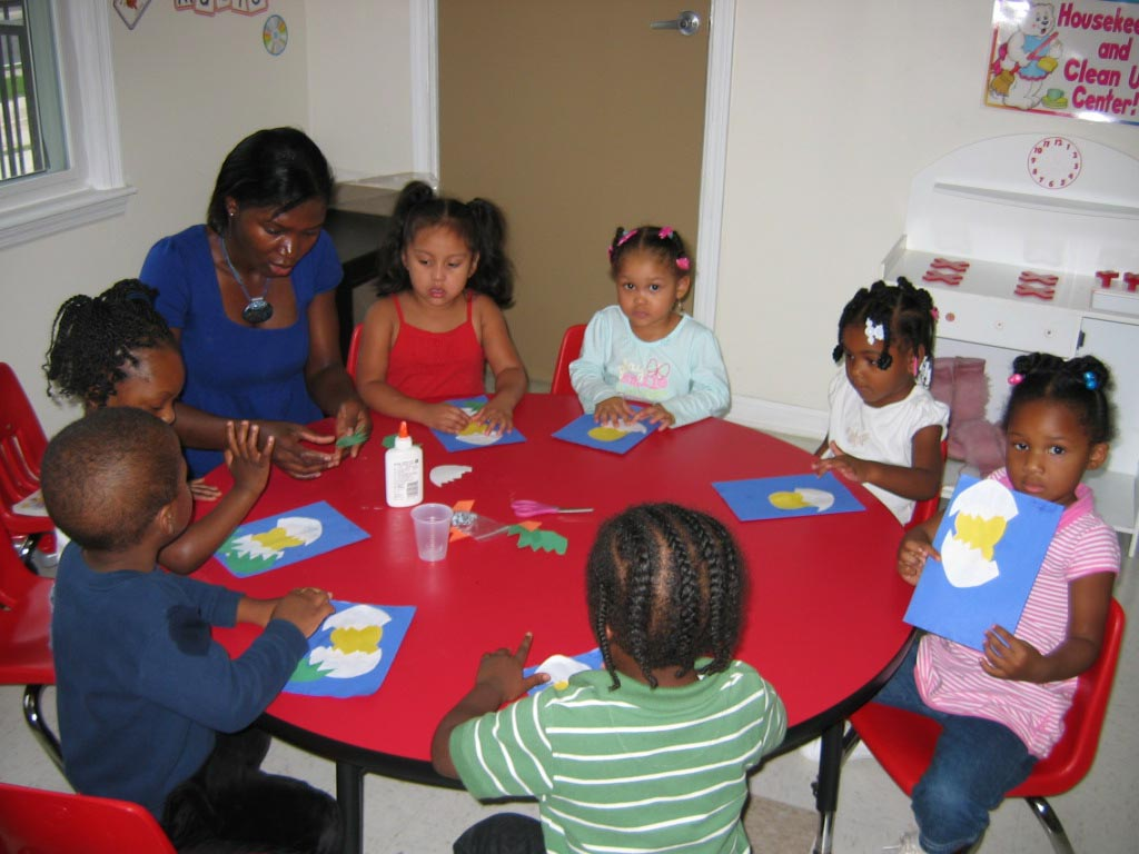 Lawrenceville, GA Daycare, Early Learning Center, Preschool has